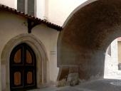 Apostelkirche in Klausen